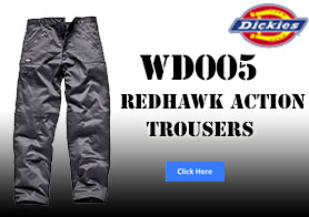 Dickies Trouser