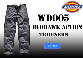 Dickies Trouser