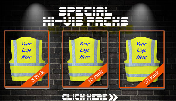 Hi-Vis Packs