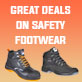 Great Deals On Safety Footwear