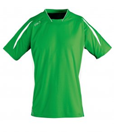 SOL'S Kids Maracana 2 Short Sleeve Shirt