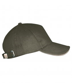 SOL'S Long Beach Cap