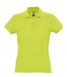 SOL'S Ladies Passion Cotton Piqué Polo Shirt