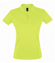 SOL'S Ladies Perfect Cotton Pique Polo Shirt