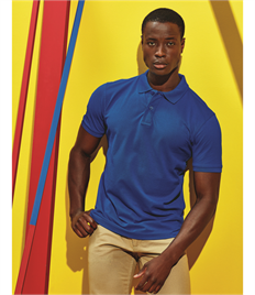ASQUITH AND FOX MENS CLASSIC FIT COTTON POLO