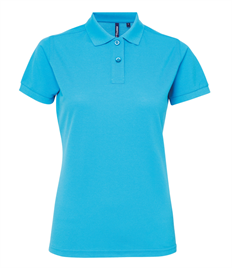ASQUITH AND FOX WOMENS PERFORMANCE POLO