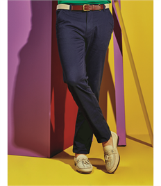 ASQUITH AND FOX MENS SLIM FIT CHINO