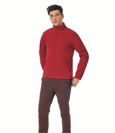 B & C MENS B&C ID.501 FLEECE