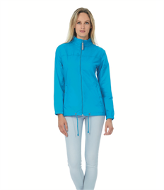 B & C LADIES SIROCCO JACKET