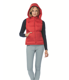 B & C LADIES ZEN+ JACKET