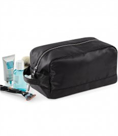 BagBase Onyx Wash Bag