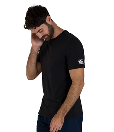 Canterbury Club Plain T-Shirt