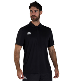Canterbury Club Dry Polo Shirt