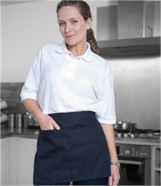 Warrior Pocket Waist Apron