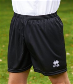 Errea New Skin Football Shorts