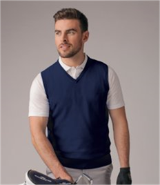Glenmuir V Neck Slipover