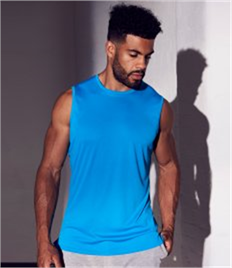 AWDis Cool Smooth Sports Vest