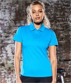AWDis Cool Girlie Wicking Polo Shirt