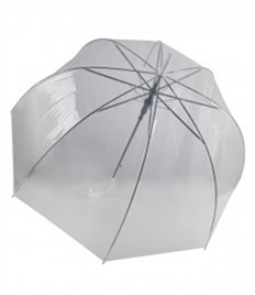 Kimood Transparent Umbrella