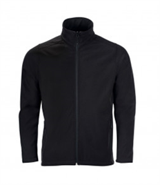 SOL'S Race Soft Shell Jacket