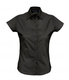 SOL'S Ladies Excess Short Sleeve Fitted Shirt