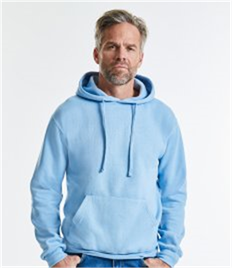 Russell Hooded Sweatshirt
