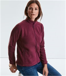 Russell Ladies Outdoor Fleece