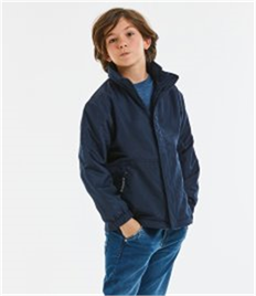Jerzees Schoolgear Kids Reversible Jacket