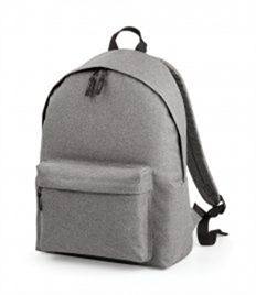 BagBase Two Tone Fashion Backpack