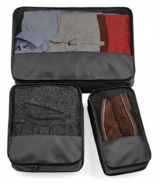 BagBase Escape Packing Cube Set