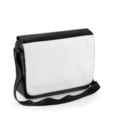 BagBase Sublimation Messenger Bag