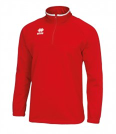 Errea Mansel 3 Zip Neck Training Top