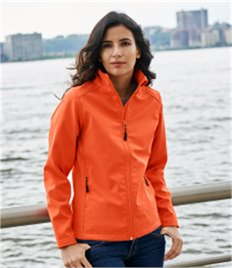 Gildan Hammer Ladies Soft Shell Jacket