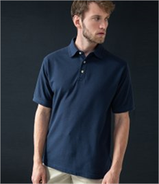 Henbury Ultimate Poly/Cotton Piqué Polo Shirt