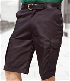 Warrior Cargo Shorts