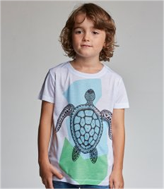 AWDis Kids Fashion Sub T-Shirt
