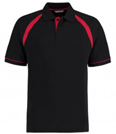 Kustom Kit Oak Hill Cotton Piqué Polo Shirt
