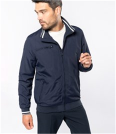 Kariban City Blouson Jacket