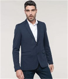 Kariban Knitted Blazer