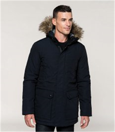 Kariban Winter Parka Jacket