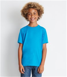 Next Level Kids CVC Crew Neck T-Shirt
