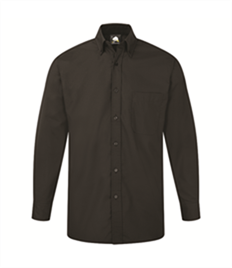 ORN JC22 Premium Oxford L/S Shirt
