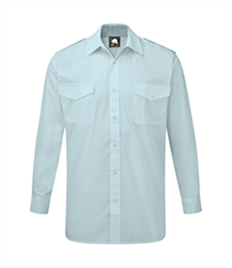 ORN JC2068 Essential L/S Pilot Shirt