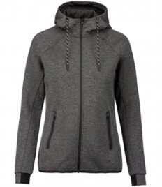 Proact Ladies Performance Hooded Jacket