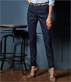 Premier Ladies Performance Chino Jeans