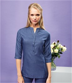 Premier Ladies Verbena Tunic