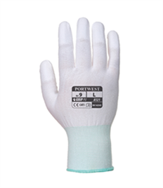 Portwest PU Fingertip Glove