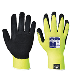 Portwest Hi-Vis Grip Glove