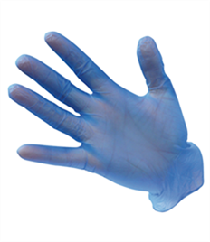 Portwest Vinyl Disp Gloves (Pk100)