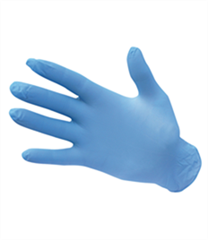 Portwest Nitrile Disp Gloves (Pk100)